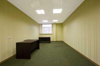 Офис 26,50 кв.м на 5 этаже. Офисный центр Румба